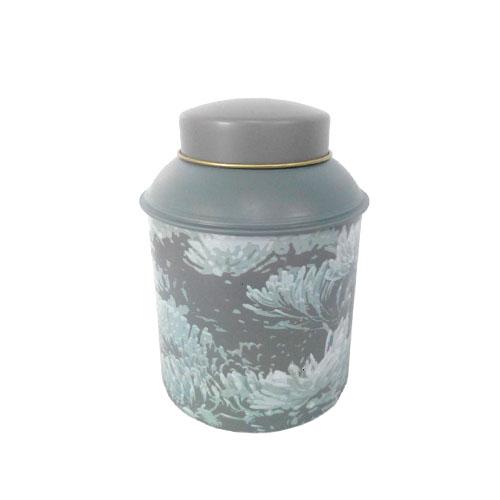 罐子瓶口透视图结构