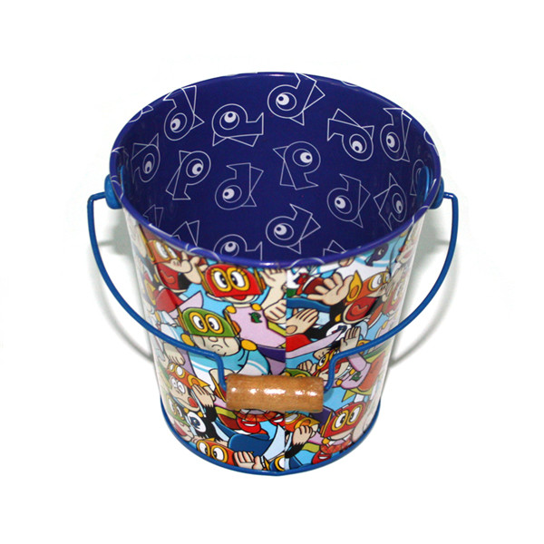 小物件收纳铁桶厂家直销|马口铁桶批发定制
