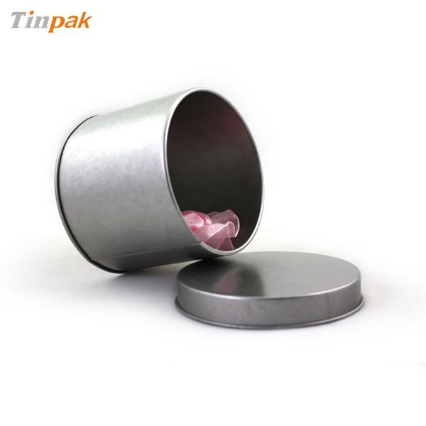去湿大麦茶包装铁盒|大麦茶圆形铁盒供应商