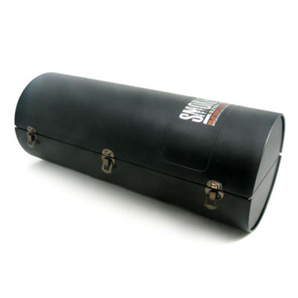 俄罗斯伏特加包装铁盒|高档伏特加酒铁盒