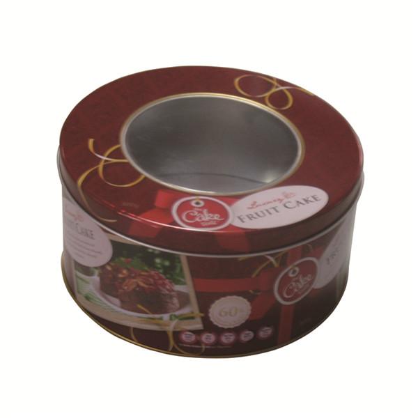 六安瓜片茶叶马口铁盒