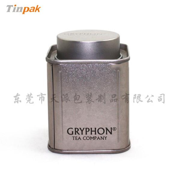 麻姑茶茶叶铁盒