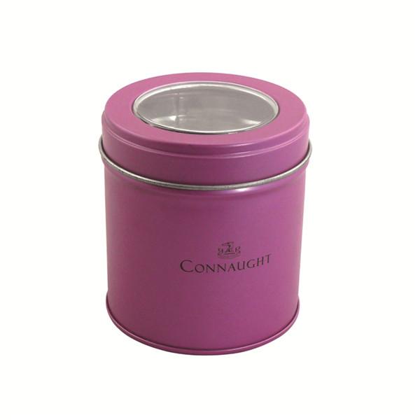 阿萨姆红茶圆罐