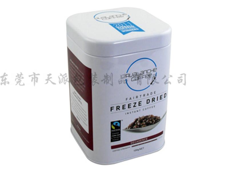 福建茶叶铁盒供应商
