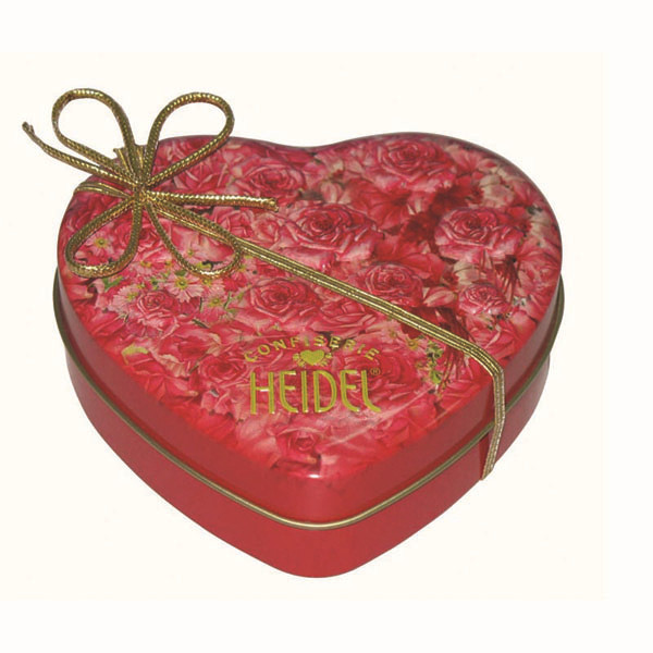 个性定制特色纪念品铁盒