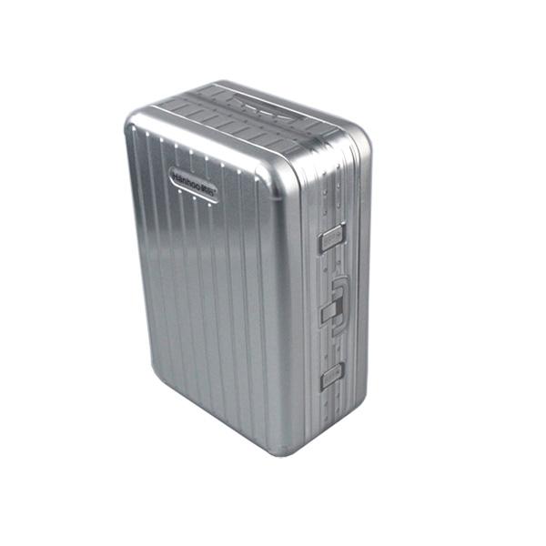 方形箱子形面膜包装铁盒定制工厂