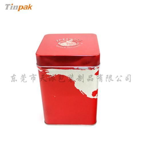 宁夏特产枸杞王铁盒