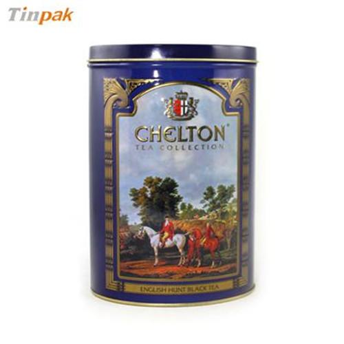 藏茶茶叶罐子
