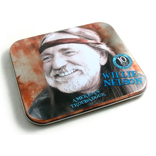 美国乡村音乐CD盒|抒情音乐CD盒
