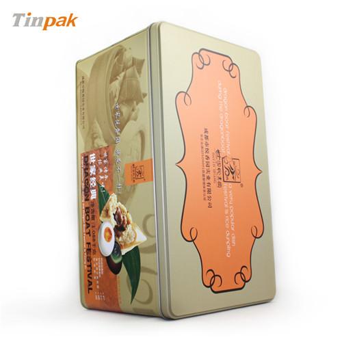 五芳斋粽子铁盒|五芳斋粽子铁盒厂家
