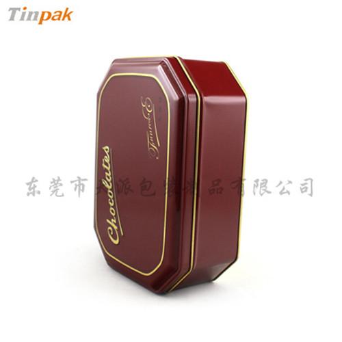 藏茶包装铁盒|雅安藏茶铁盒制造商