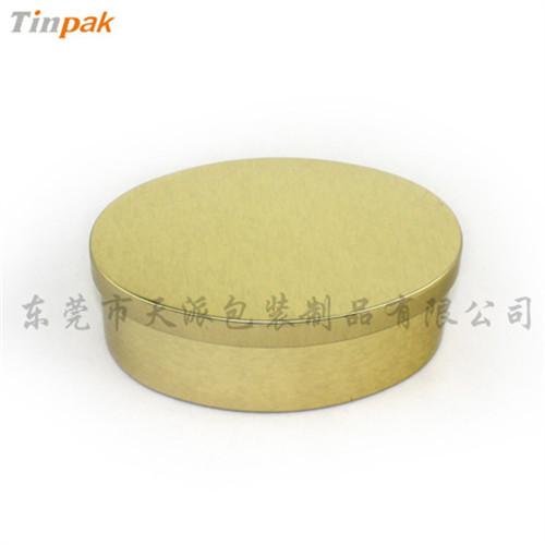 三舒茶包装铁盒|福建保健三舒茶铁盒