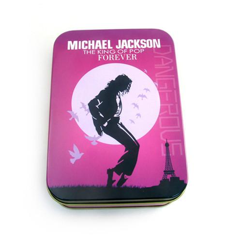 流行音乐CD盒 摇滚音乐CD盒