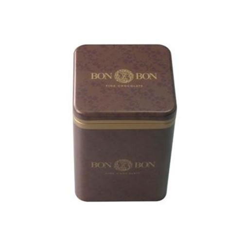 黑茶包装铁盒