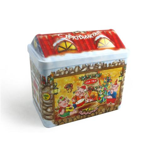 水果软糖铁盒厂家|水果软糖铁盒定制|水果软糖马口铁盒