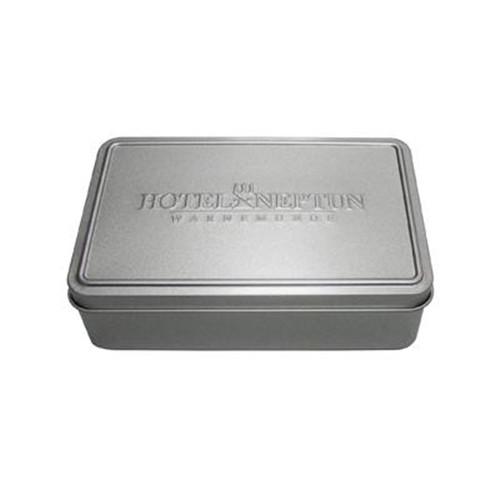 普洱马口铁盒