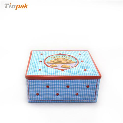 高档果胶粉金属盒|果胶粉铁盒厂家|果胶粉铁盒生产定制