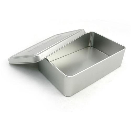 熟芝麻金属盒|熟芝麻铁盒厂家|熟芝麻铁盒生产定制