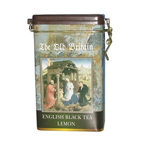 红茶茶叶罐