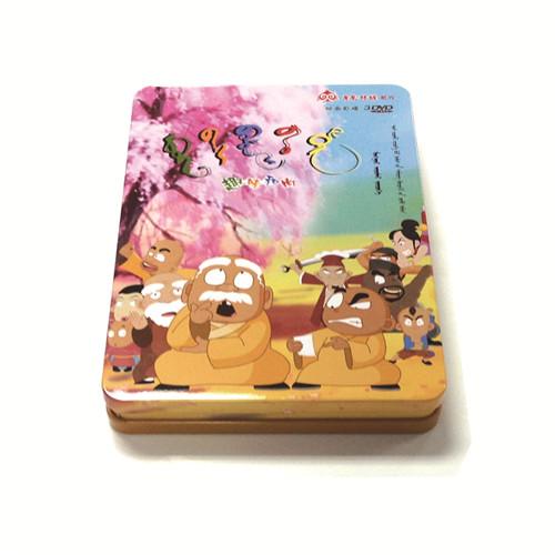 马口铁游戏铁盒|大型网游游戏铁盒