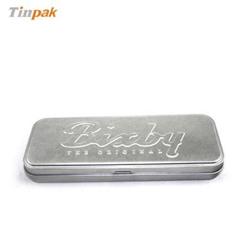 白茶茶叶铁包装盒