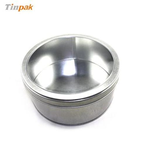 黑茶茶叶包装马口铁盒