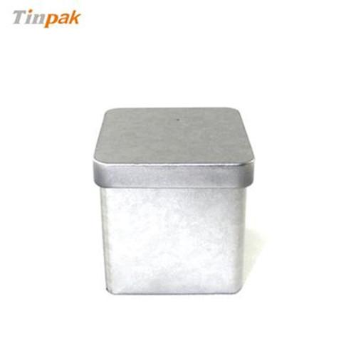 黑茶茶叶马口铁包装铁盒