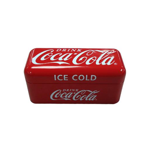 可口可乐开瓶器铁盒|啤酒开瓶器铁盒