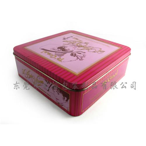 创意情人节礼品铁盒|个性情人节礼品铁盒