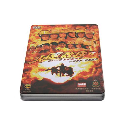 火速救兵电影铁盒|香港电影铁盒
