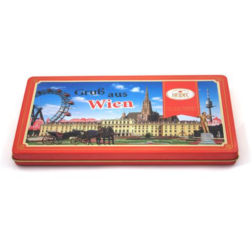 英国巧克力铁盒|进口巧克力铁盒