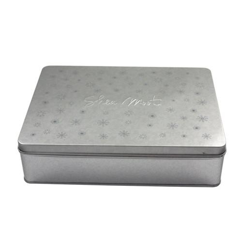 李良济西洋参片铁盒|康美药业西洋参片铁盒