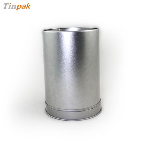 黑芝麻马口铁盒定制|黑芝麻铁盒生产|黑芝麻铁盒包装