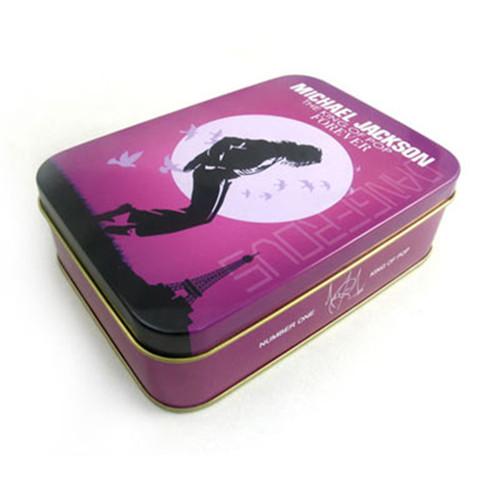 黑芝麻马口铁盒包装|黑芝麻金属盒|黑芝麻铁盒厂家