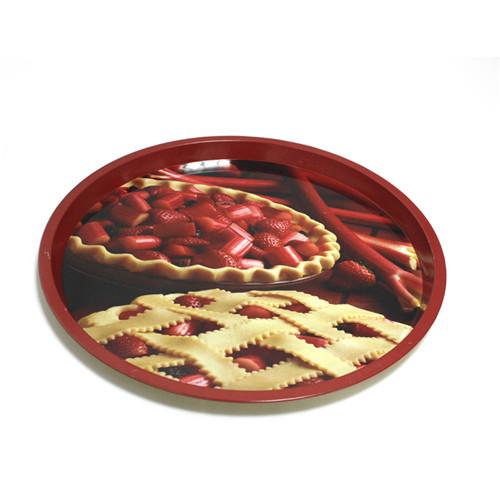 厨房必备铁盘|供应马口铁盘