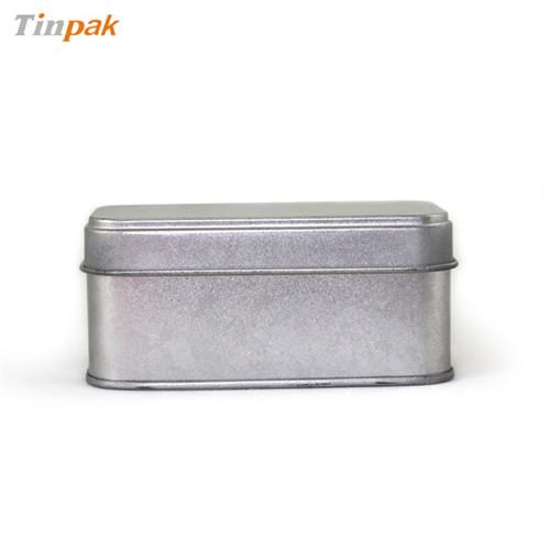 东莞厂家定制砂光铁槟榔包装铁盒