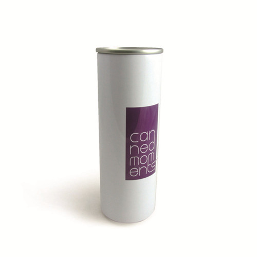 粉色保湿泡沫洗面奶铁盒|净颜洁肤液铁盒