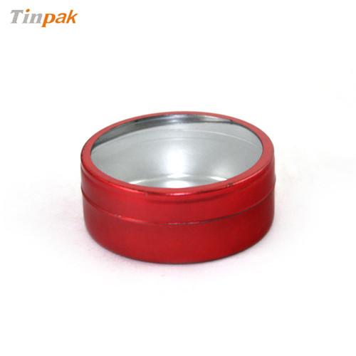 高保湿面霜铁盒|根源补养面霜铁盒