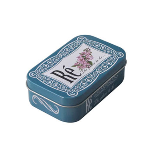 韩国保湿锁水护手霜铁盒|蜂蜜手蜡护手霜铁盒