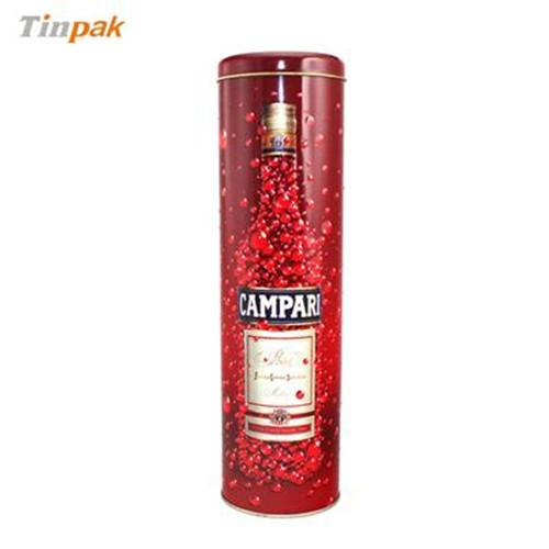 鸿运百年浓香型白酒酒罐|喜庆婚宴酒罐|白酒包装礼盒