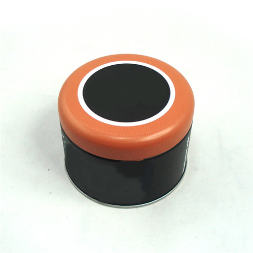 绿茶保湿爽身粉铁盒|祛痱止痒爽身粉铁盒