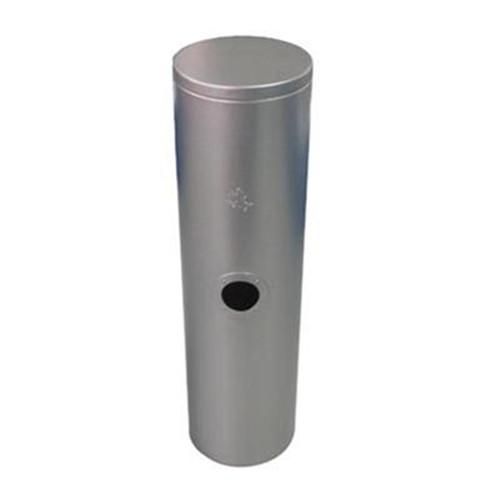 东莞天派包装制罐专业生产五粮春夏秋科白酒铁盒|高端白酒酒罐