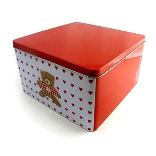 专业生产53度迎宾白酒铁盒|商务用酒礼盒