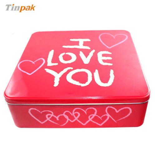 包装制罐专业生产喜庆浓香型白酒铁盒|白酒包装礼盒|婚宴喜酒礼盒