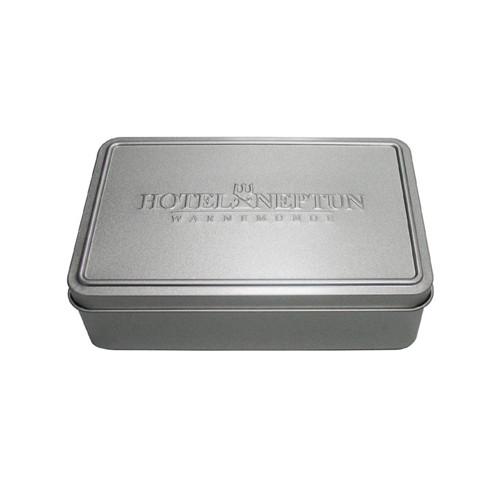 东北野生木耳铁罐