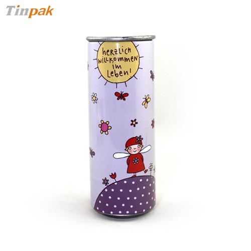 果胶粉马口铁盒|果胶粉金属盒|果胶粉铁盒定制
