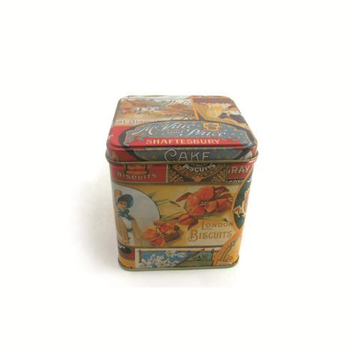 果冻果胶粉铁盒|果冻果胶粉马口铁盒|果冻果胶粉金属盒