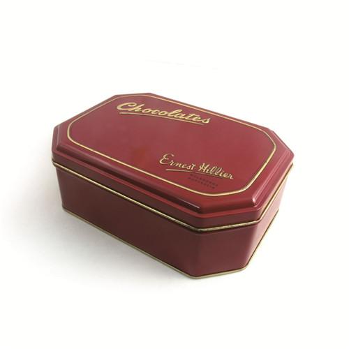 夹心饼干金属盒|夹心饼干马口铁盒 |夹心饼干铁盒定制