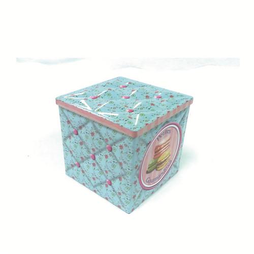巧克力金属盒|巧克力马口铁盒定制|巧克力铁盒子
