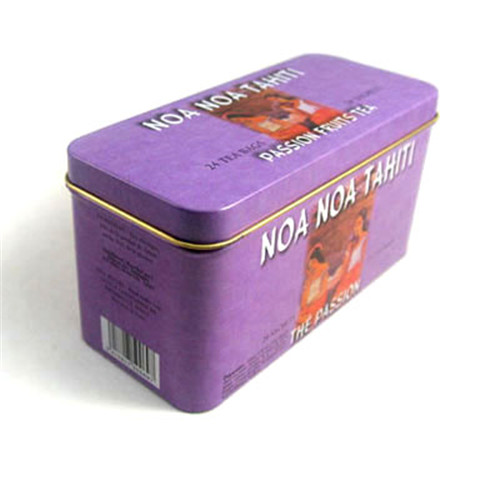 西洋参马口铁盒|西洋参铁盒子|西洋参铁盒工厂